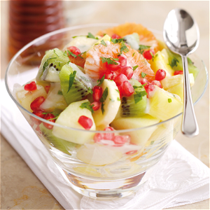 Foto Fruit salade