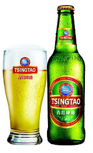 Foto CHINESE BIER